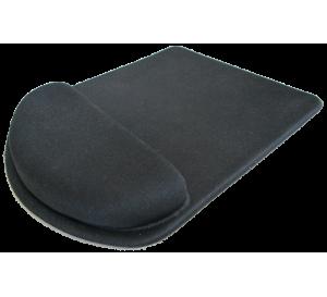 Mouse Pad Ergonômico Retangular Sem Impressão