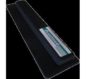 Apoio ergonômico de teclado - impressão sublimática