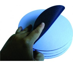 Mouse Pad Redondo para Sublimação