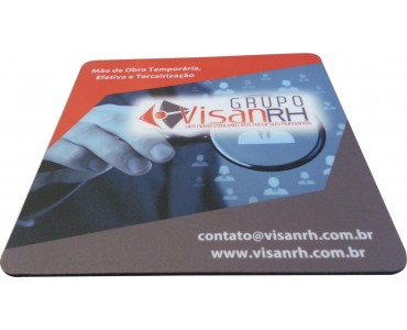 Mouse Pad Personalizado - MP-20 - VisanRH