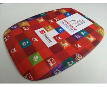 Mouse Pad Ergonomico Personalizado Sublimação - MP-600 -...