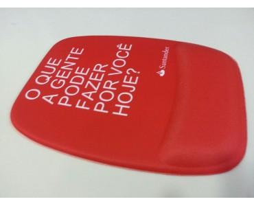 Mousepad Ergonomico Personalizado Sublimação - MP-600 - Santander
