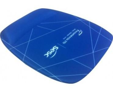 Mousepad Ergonomico Personalizado Sublimação - MP-600 - SESC
