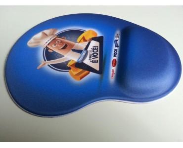 Mousepad Ergonomico Personalizado - MP-800 - Propaganda