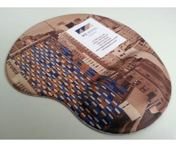Mouse Pad Ergonomico Personalizado - MP-800 - WZ Hotel