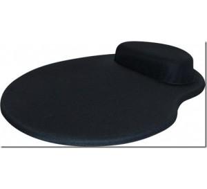 Mouse Pad Ergonômico com Apoio em Gel
