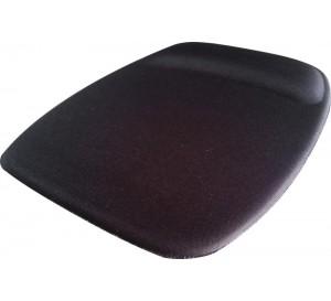 Mouse Pad Ergonômico Retangular
