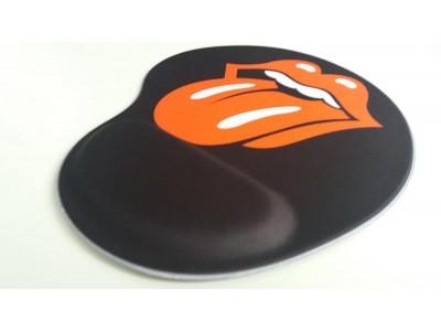 Mouse Pad Ergonômico Stones