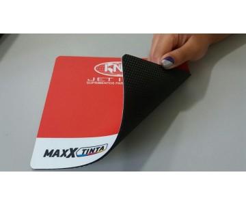 MousePad Mouse Pad Personalizado e Laminado com PVC - Base de Borracha Frisada  - 7