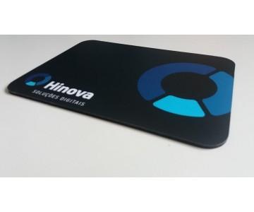 Mousepad Mouse Pad Personalizado e Laminado com PVC  - 12