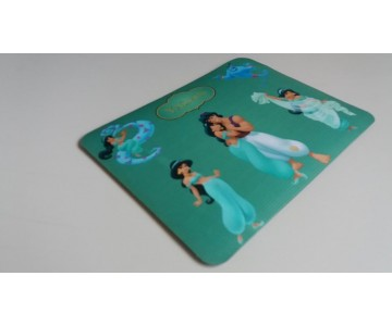 Mousepad Mouse Pad Personalizado e Laminado com PVC  - 3
