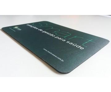 Mousepad Mouse Pad Personalizado e Laminado com PVC  - 4
