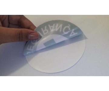 Tecido Termocolante - Adesivo Termocolante - Joelheira  - 17