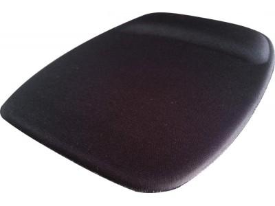 Mousepad Mouse Pad com Apoio Ergonômico sem Impressão com Tecido