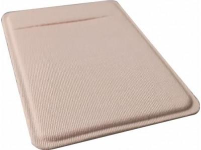 Porta Cartão Para Celular Em Lycra Tecido Branco para Sublimação Sem Adesivo