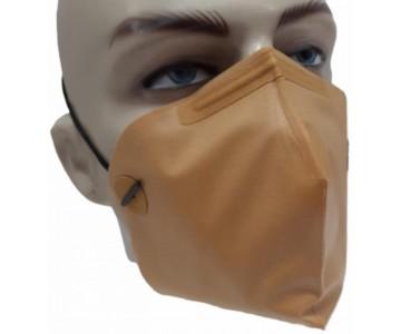 Máscara Protetora Impermeável  - 5