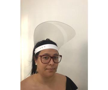 Face Shield - Proteção para o Rosto  - 4