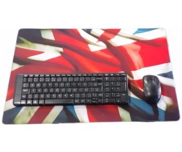 Mousepad Mouse Pad Personalizado Sublimação com Tecido  - 4
