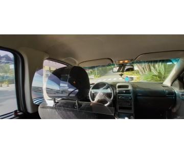 Placa Proteção Motorista Vírus Saliva Uber 99 Táxi Cabify  - 8