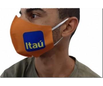 R$3,60 - Máscara Ninja Personalizada  - 3