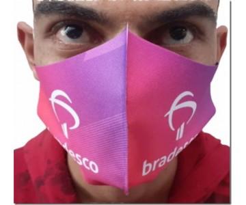 R$3,60 - Máscara Ninja Personalizada  - 5