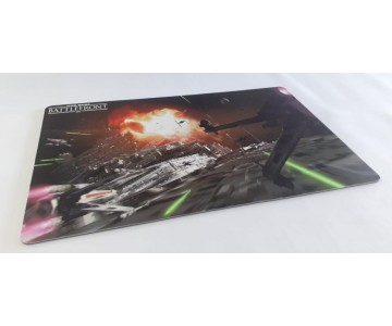 Mouse Pad Gamer 38,0x58,0cm  - 13