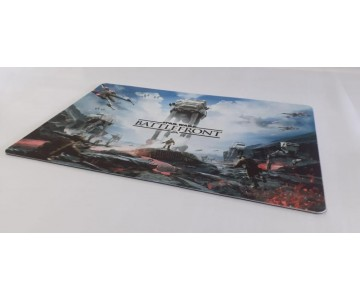 Mouse Pad Gamer 38,0x58,0cm  - 16