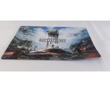 Mouse Pad Gamer 38,0x58,0cm  - 17
