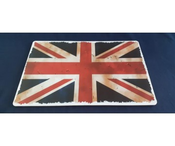Mouse Pad Gamer 38,0x58,0cm  - 19
