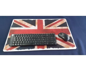 Mouse Pad Gamer 38,0x58,0cm  - 21