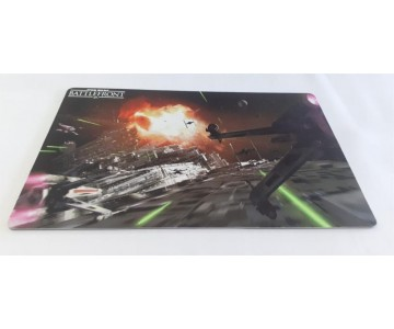 Mouse Pad Gamer 38,0x58,0cm  - 4