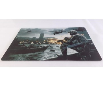Mouse Pad Gamer 38,0x58,0cm  - 10