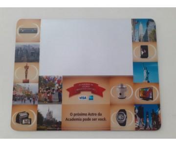 Mousepad Mouse Pad Personalizado e Laminado com PVC Porta Foto  - 3