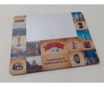 Mousepad Mouse Pad Personalizado e Laminado com PVC Porta Foto  - 5