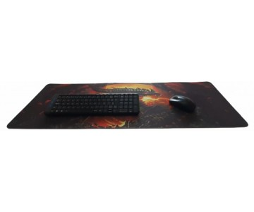 Mouse Pad Gamer 30,0x90,0cm  - 2