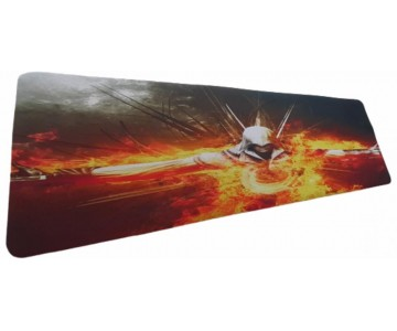 Mouse Pad Gamer 30,0x90,0cm  - 4