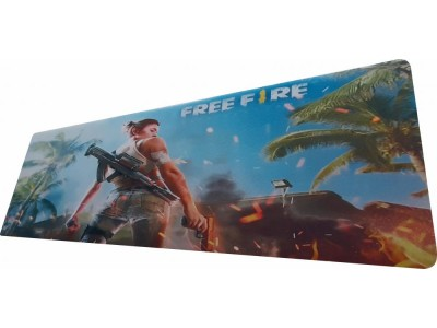 Mouse Pad Gamer 30,0x90,0cm