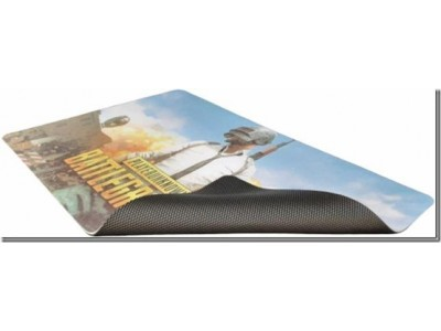 R$40,00 Mouse Pad Gamer 38,0x58,0cm Borracha Frisada
