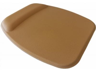 R$6,00 cada - Acima de 10pçs-Mousepad Mouse Pad com Apoio Ergonômico sem...