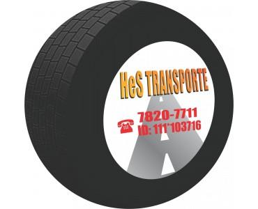 HeS Transporte Logistica São Paulo e Grande São...