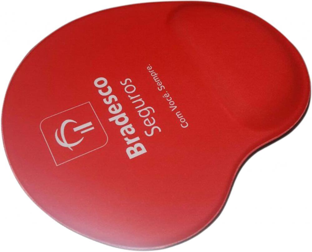 Mouse Pad Ergonômico em Tecido Personalizado  - 5