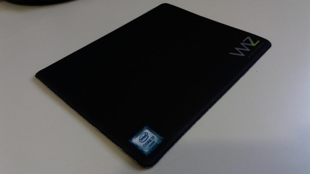 Mousepad Mouse Pad Personalizado Sublimação com Tecido  - 5