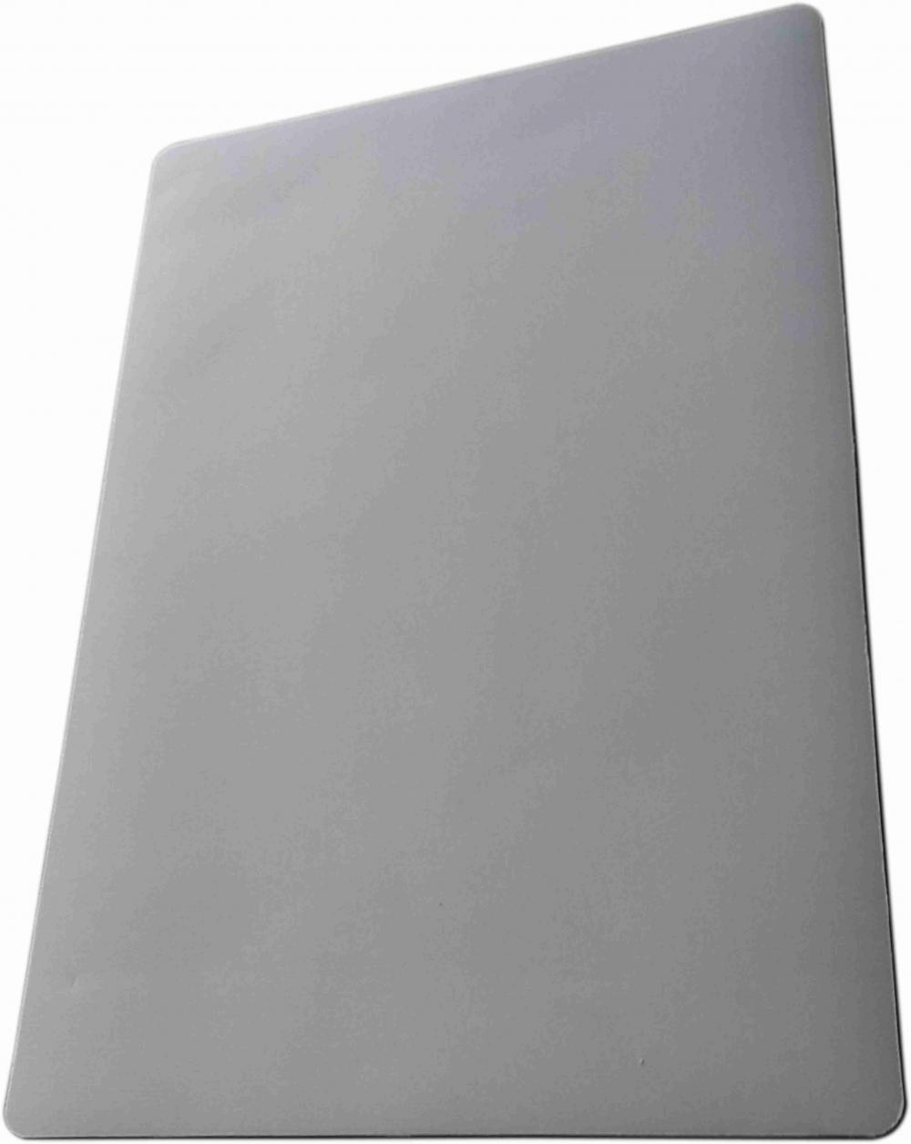 Mousepad Mouse Pad para Sublimação Tecido 100% Poliester Branco  - 2