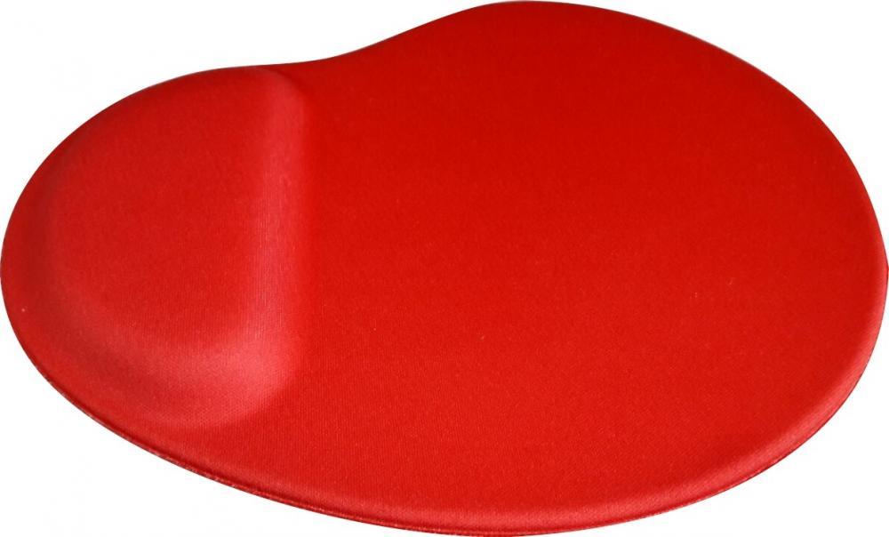 R$10,00 cada - Acima de 50pçs-Mousepad Mouse Pad com Apoio Ergonômico sem Impressão com Tecido