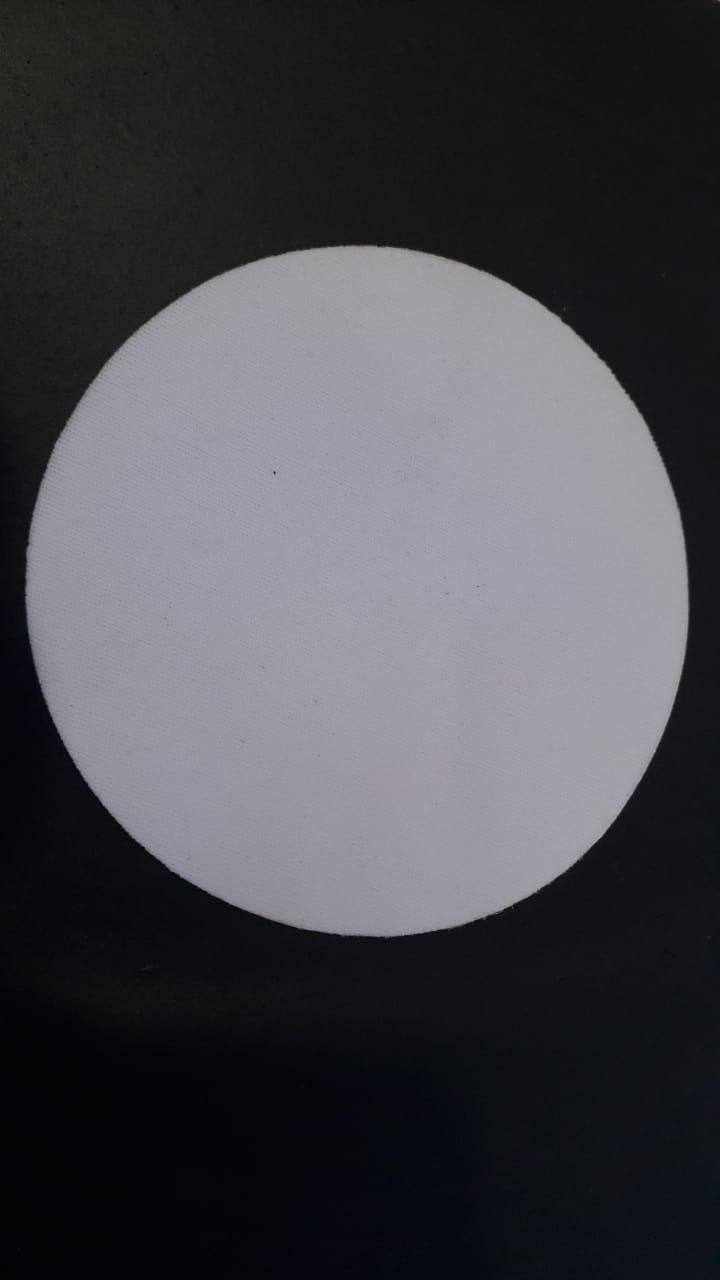 Tecido Branco Termocolante para Sublimação  - 7