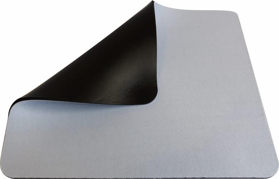 Mousepad Mouse Pad para Sublimação Tecido 100% Poliester Branco