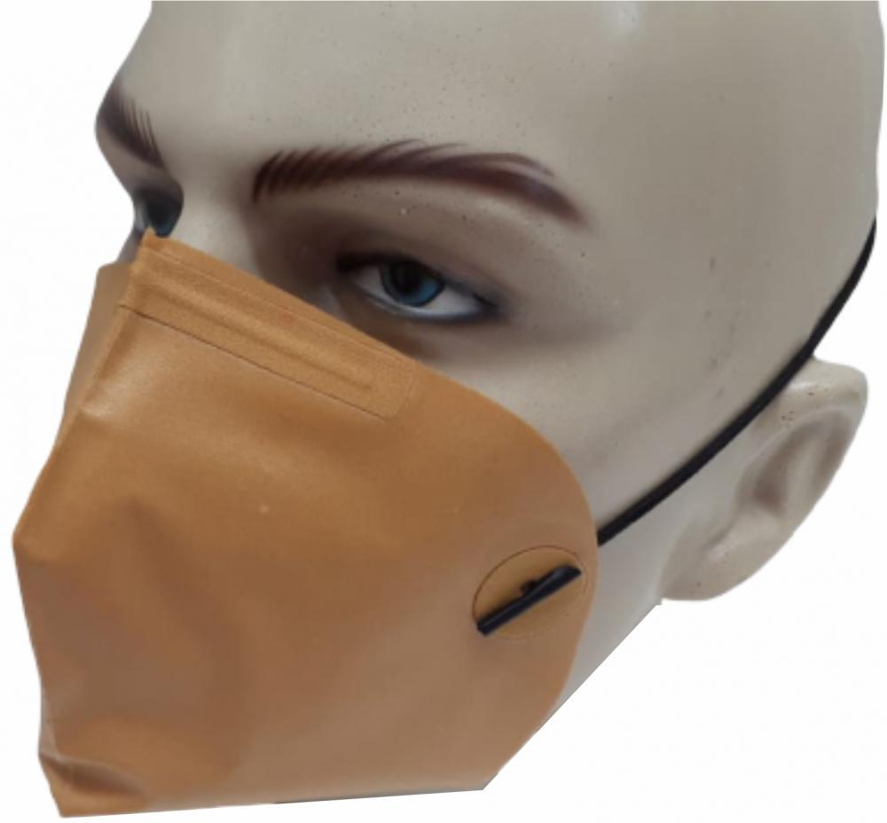 Máscara Protetora Impermeável  - 2