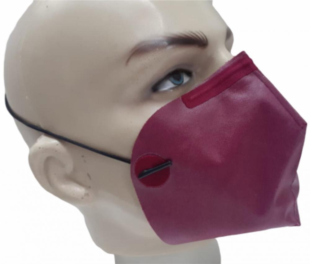 Máscara Protetora Impermeável  - 3