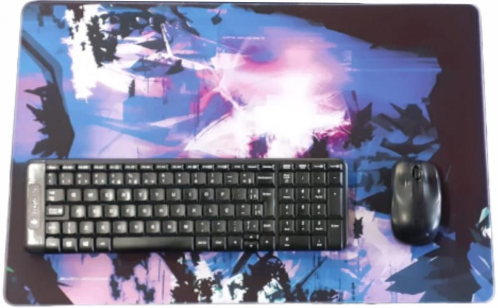 Mousepad Mouse Pad Personalizado Sublimação com Tecido