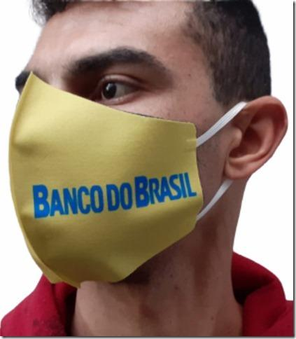 R$3,60 - Máscara Ninja Personalizada  - 2